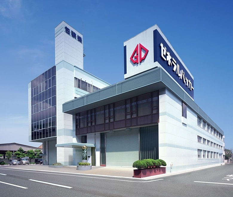 ゼネラルパッカー株式会社|包装機・包装機械の開発・製造